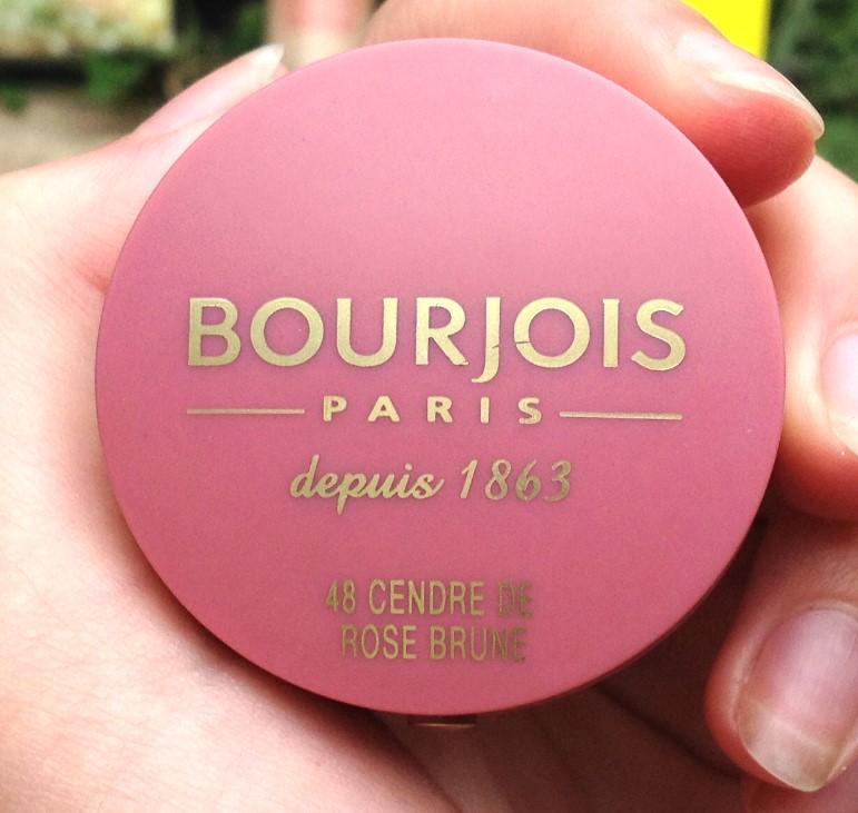 Borjois blush